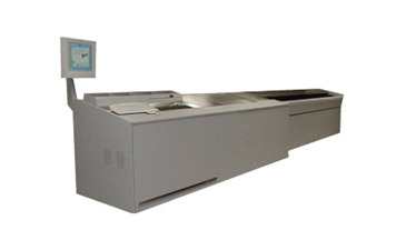 Picture of Burroughs NDP High Speed Sorter Check Scanner