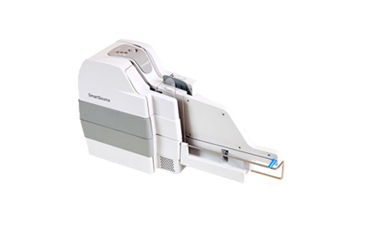 Picture of Burroughs SmartSource Adaptive scanner Check Scanner