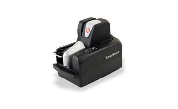 Burroughs SmartSource Professional Elite check scanner