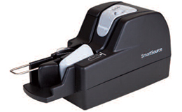Burroughs Professional Check Scanner