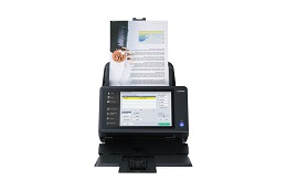 Canon ScanFront 400 Color Duplex Scanner