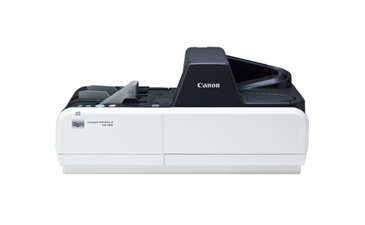 Canon CR-190i Check Scanner