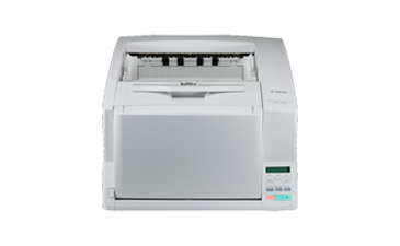 Canon DR-X10C II Document Scanner