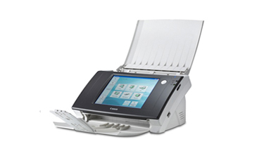 Canon ScanFront 300 Document Scanner