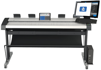 Picture of Contex HD Ultra X6050 Large Format Scanner