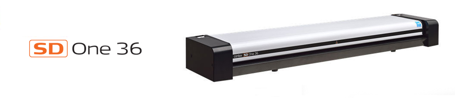 Contex SD One Scanner
