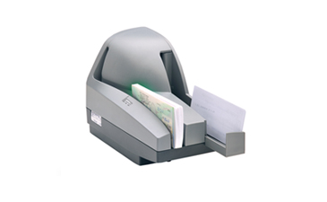 Picture of Digital Check TellerScan 240 Check Scanner