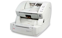 Kodak 9125DC Color Duplex Scanner