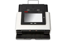Kodak i5200 Color Duplex Scanner