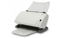 Kodak i1320 Color Duplex Scanner