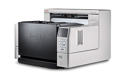 Kodak i4250 Color Duplex Scanner