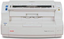 Kodak Truper 3610 Scanner, Kodak Truper 3610 Scanners, Kodak