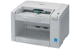 Panasonic KV-S2028C Color Duplex Scanner