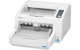 Panasonic KV-S4085CW Color Duplex Scanner