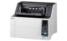 Panasonic KV-S8147-V Color Duplex Scanner