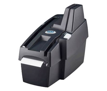 RDM EC9608f Series Check Scanner