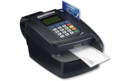RDM Synergy II Series Check Scanner